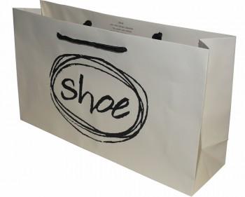In túi giấy đựng giầy ở đâu giá rẻ, địa chỉ in túi lấy nhanh