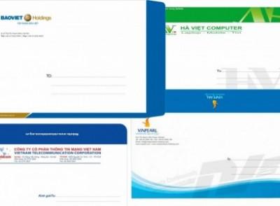 In phong bì giá rẻ ở đâu Ninh Bình  0902254648